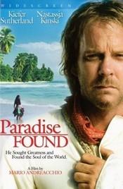 Subtitrare Paradise Found