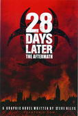 Trailer 28 Days Later...