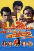 Subtitrare Lemon Popsicle 9: The Party Goes On