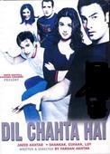 Subtitrare Dil Chahta Hai