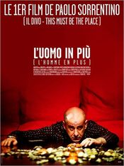 Subtitrare L'uomo in più (One Man Up)