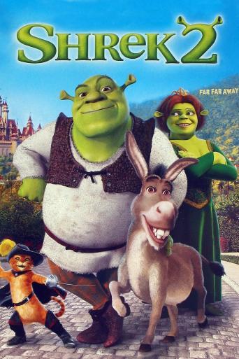 Subtitrare Shrek 2