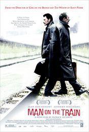 Subtitrare Man on the Train (L'homme du train)