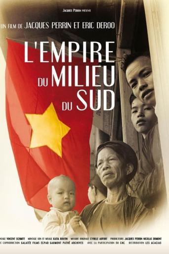 Subtitrare L'Empire du Milieu du Sud (The Empire of Mid-South