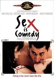Subtitrare Sex is Comedy