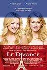 Trailer Le divorce