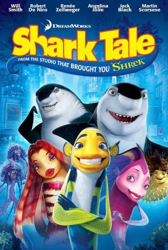 Subtitrare Shark Tale