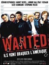 Subtitrare Crime Spree (Wanted)