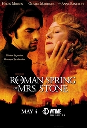 Subtitrare  The Roman Spring of Mrs. Stone