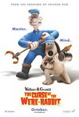Trailer Wallace & Gromit in The Curse of the Were-Rabbit