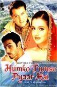 Subtitrare Humko Tumse Pyaar Hai