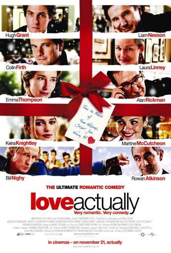 Subtitrare Love Actually