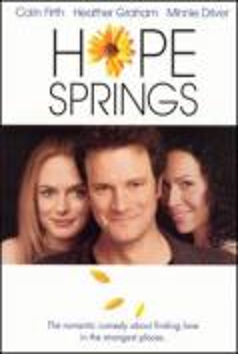Subtitrare Hope Springs