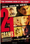 Trailer 21 Grams