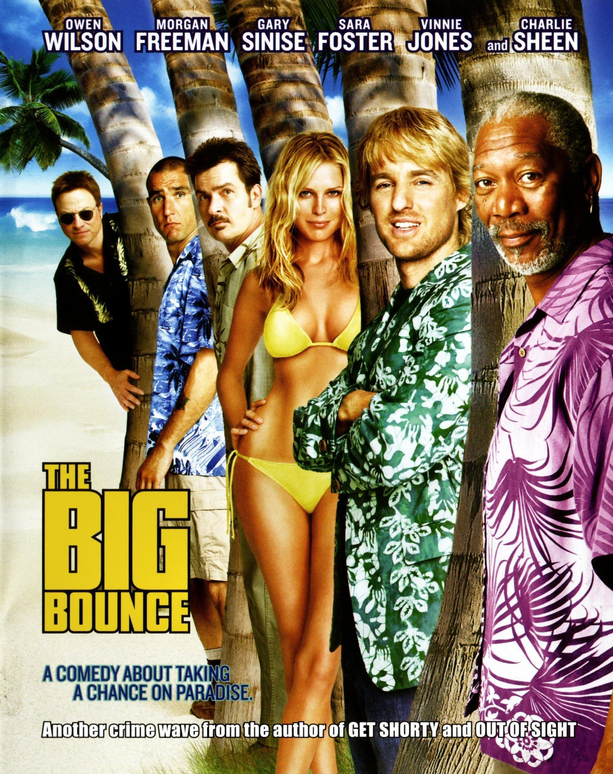 Trailer The Big Bounce
