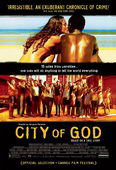 Subtitrare Cidade de Deus (City of God)