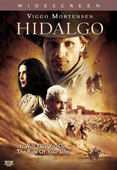Subtitrare Hidalgo