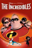 Trailer The Incredibles