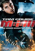 Subtitrare Mission: Impossible III