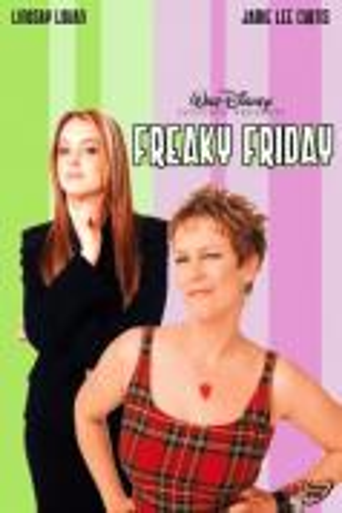 Subtitrare Freaky Friday