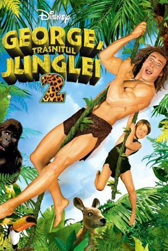 Subtitrare George of the Jungle 2