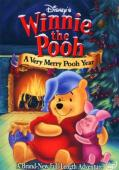Subtitrare Winnie the Pooh: A Very Merry Pooh Year