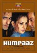 Subtitrare Humraaz