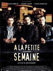 Subtitrare Nickel and Dime (A la petite semaine)