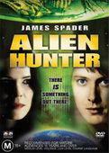 Subtitrare Alien Hunter