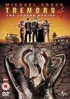 Subtitrare Tremors 4: The Legend Begins