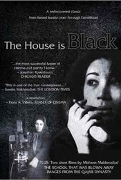 Subtitrare Khaneh siah ast (The House is Black)