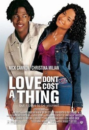 Subtitrare Love Don't Cost a Thing