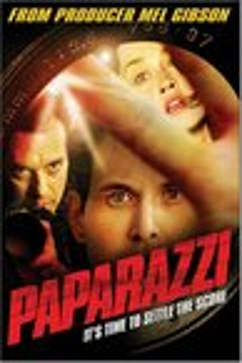 Subtitrare Paparazzi
