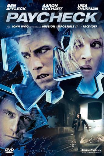 Subtitrare Paycheck