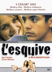 Subtitrare L'esquive (Games of Love and Chance)