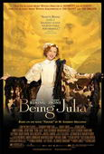 Trailer Being Julia
