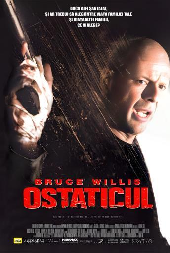 Subtitrare Hostage
