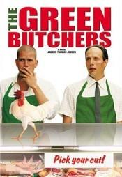 Subtitrare De gronne slagtere