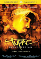 Trailer Tupac: Resurrection