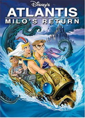 Subtitrare Atlantis: Milo's Return