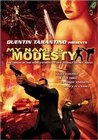 Subtitrare My Name Is Modesty: A Modesty Blaise Adventure