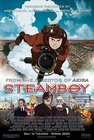 Subtitrare Steamboy