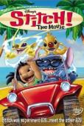 Subtitrare Stitch! The Movie