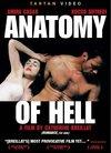 Film Anatomie de l'enfer