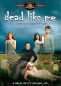 Subtitrare Dead Like Me - Sezonul 1