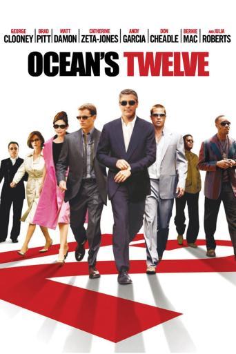 Subtitrare Ocean's Twelve