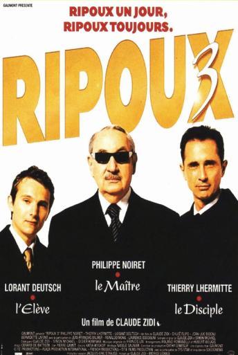 Subtitrare Ripoux 3