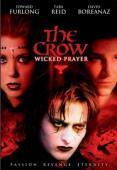 Subtitrare The Crow: Wicked Prayer