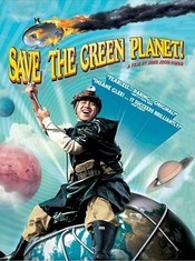 Subtitrare Save the Green Planet! (Jigureul jikyeora!)