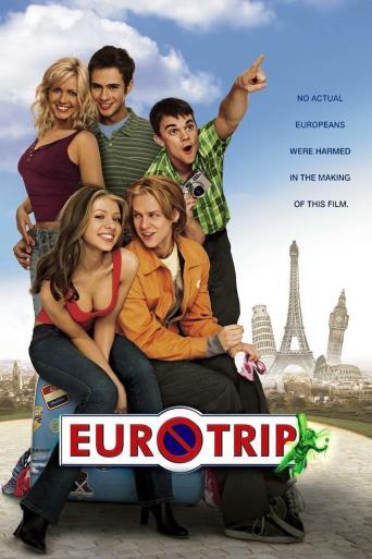 Subtitrare Eurotrip